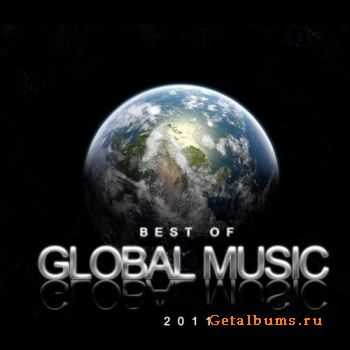 VA - Best Of Global Music Vol.1 (2011)