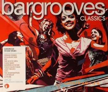 VA - Bargrooves Classics (3CDs) (2011)