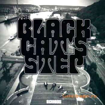 Echoes – The Black Cat's Step 2011