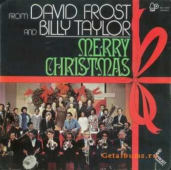 David Frost, Billy Taylor – Merry Christmas (1970)