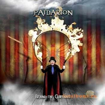 Paidarion – Behind The Curtains 2011