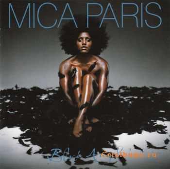 Mica Paris - Black Angel (1998)
