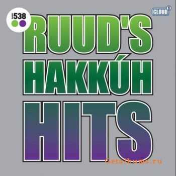 VA - 538 Ruuds Hakkuh Hits (2011)