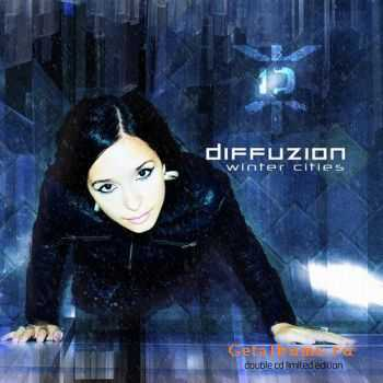 Diffuzion - Winter Cities (2CD) (2011)