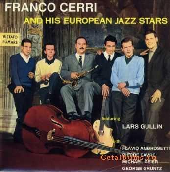 Franco Cerri - Franco Cerri & His European Jazz Stars (1959)