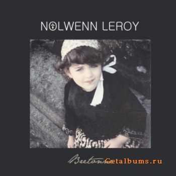 Nolwenn Leroy - Bretonne (Edition Deluxe) (2011)