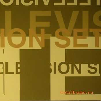Television Set - Moscow At Midnight (Remastered) (2011)