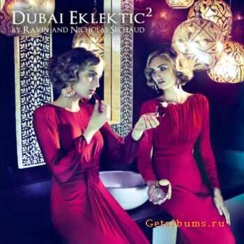 VA - Dubai Eklektic Vol.2 (2011)