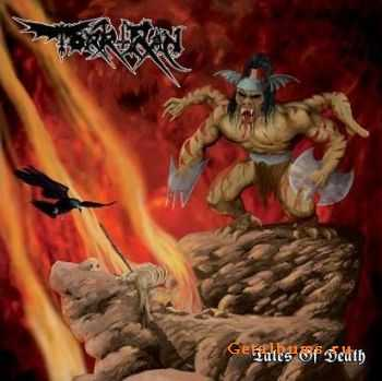 Tork Ran – Tales of Death (2011) Compilation