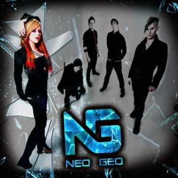 Neo Geo - Self-Titled (2011)