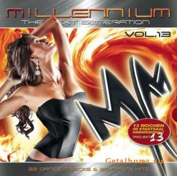VA - Millennium The Next Generation Vol.13 (2011)