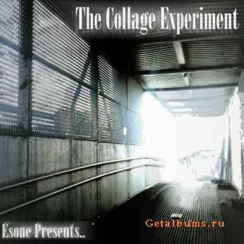 Esone - The Collage Experiment Vol.1(2011)