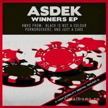Asdek - Winners (2011)