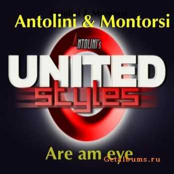 Antolini and Montorsi - Are Am Eye (2011)