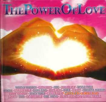 VA - The Power of Love Collection [4CD] (2011)
