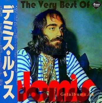 Demis Roussos - The Very Best Of [Japanese Edition](2011)