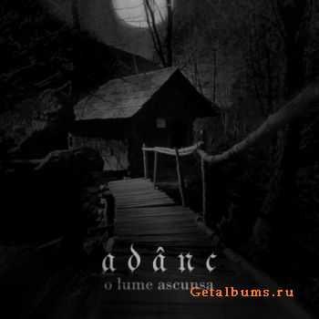 Adânc - O Lume Ascunsã (Demo) (2010)