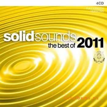 VA - Solid Sounds Best Of 2011 (2011)