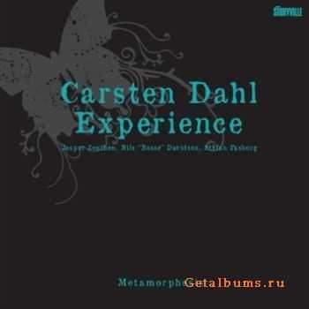 Carsten Dahl Experience - Metamorphosis (2011)