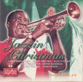 VA - Jazzin' Christmas (2000)