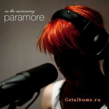 Paramore - In The Mourning (Single) (2011)