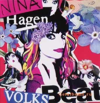 Nina Hagen - Volksbeat (2011) FLAC