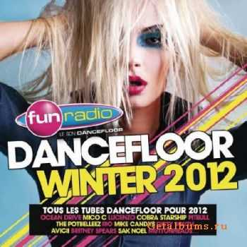 Fun Dancefloor Winter 2012 (2011)