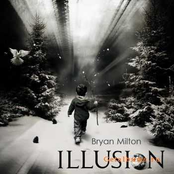 Bryan Milton - Illusion mix (2011)
