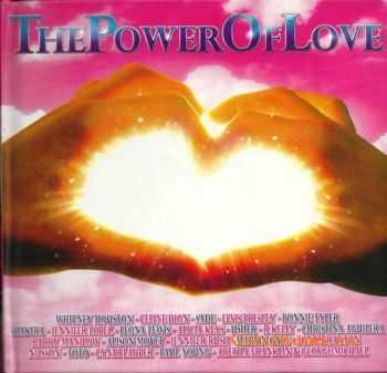 VA - The Power of Love (Box 4 CD) (2011)