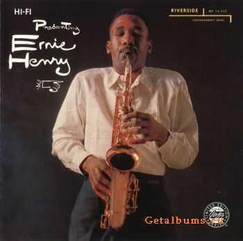 Ernie Henry - Presenting Ernie Henry (1956)