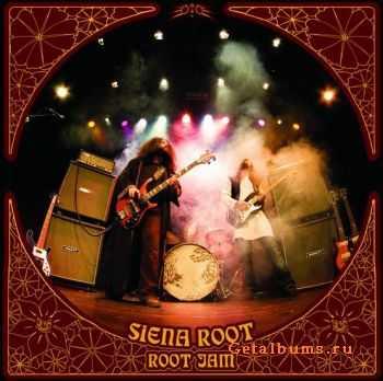 Siena Root – Root Jam (2CD) 2011