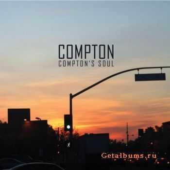 Compton - Compton`s Soul (2011)
