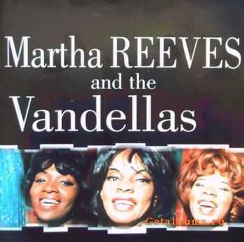 Martha Reeves and the Vandellas - Master Series (1997)
