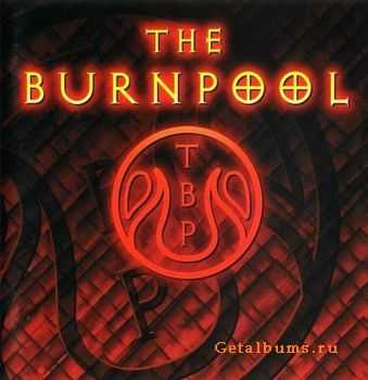 The Burnpool - The Burnpool 1995