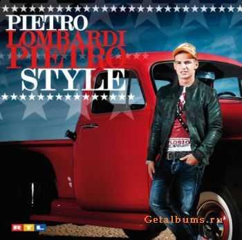 Pietro Lombardi – Pietro Style (Special Version) (2011)