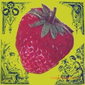 Wussy - Strawberry (2011)