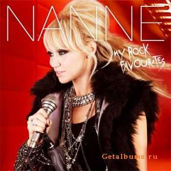 Nanne – My Rock Favourites (2011)