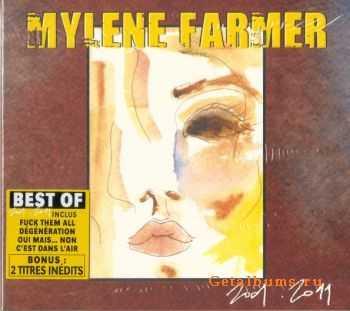 Mylene Farmer - Best of 2001-2011 (2011)