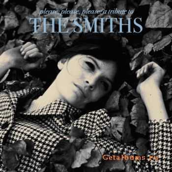 VA � Please, Please, Please: A Tribute to The Smiths (2011)
