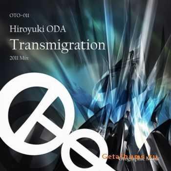 Hiroyuki ODA - Transmigration (2011)