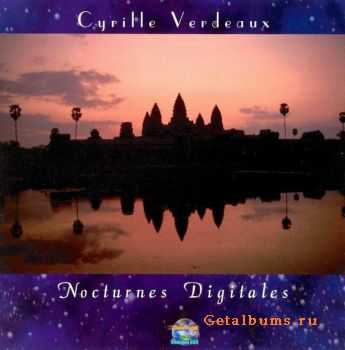 Cyrille Verdeaux - Nocturnes Digitales 2001