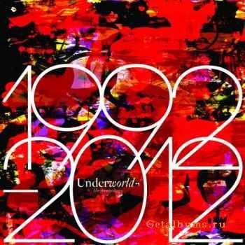 Underworld - The Anthology 1992-2012 (2012)