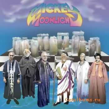 Mickey Moonlight - The Time Axis Manipulation Corporation (2011)