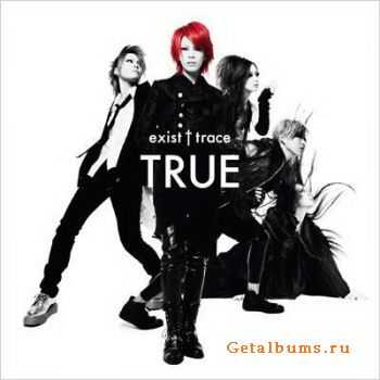 Exist†Trace - True (EP) (2011)