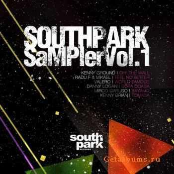 VA - Southpark Sampler Vol. 1 (2011)