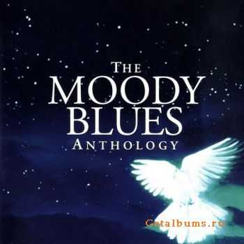 The Moody Blues - Anthology (2CD) 1998 (Lossless) + MP3