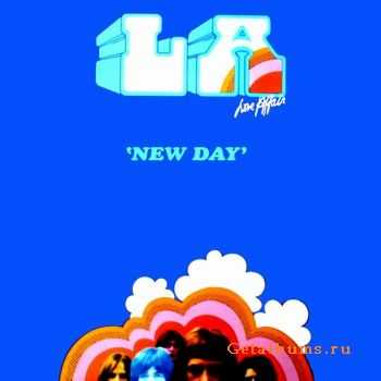 Love Affair - New Day 1971