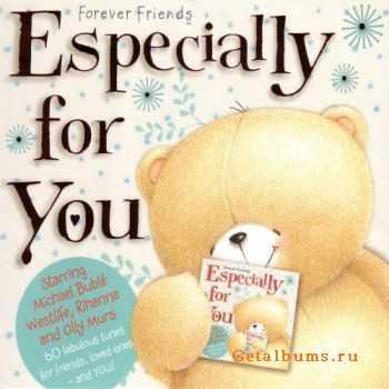 VA - Forever Friends: Especially For You (3CDs) (2011)