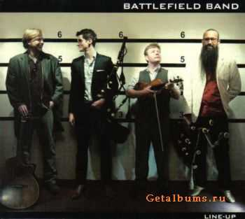 Battlefield Band – Line Up (2011)