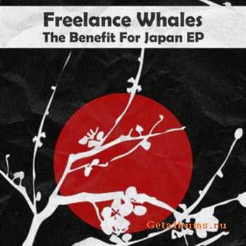 Freelance Whales - The Benefit for Japan (EP) (2011)
